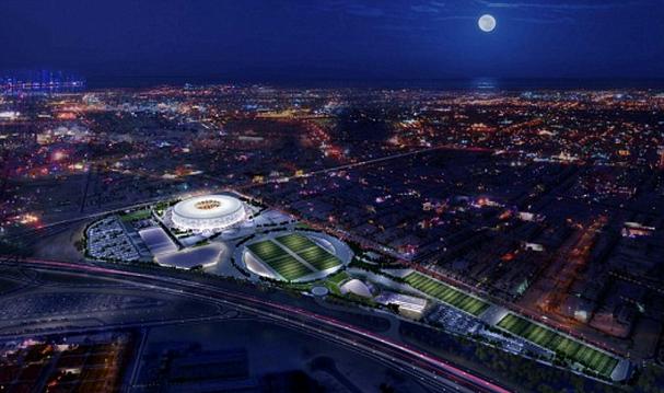 Qatar World Cup 2022 announce 40,000-capacity Tech Stadium