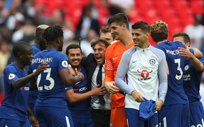 Antonio Conte reveals Chelsea's Transfer Plans after Spirited win against Tottenham