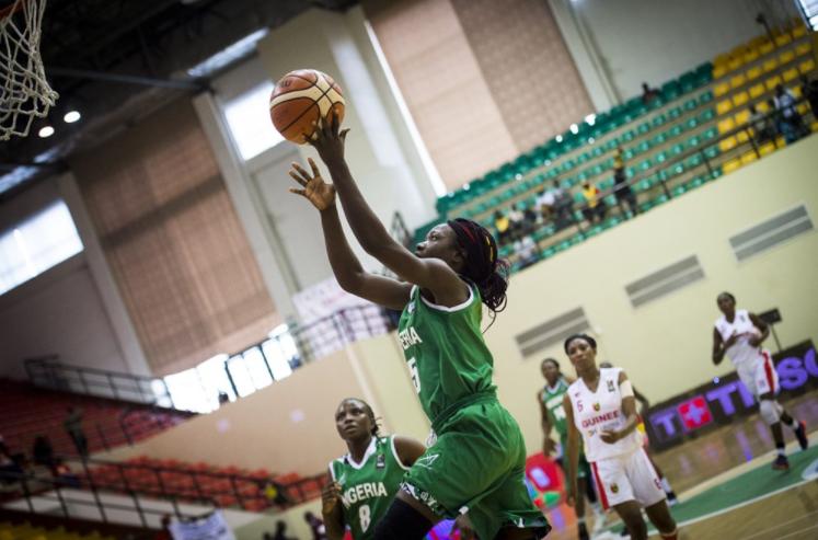 2017 AfroBasket: D'Tigress focused, Predict Tough matchup against Senegal