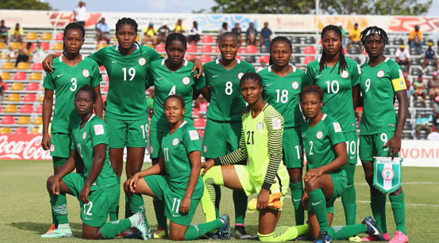 Rasheedat Ajibade headlines Falconets' list of 30 players invited for World Cup qualifier
