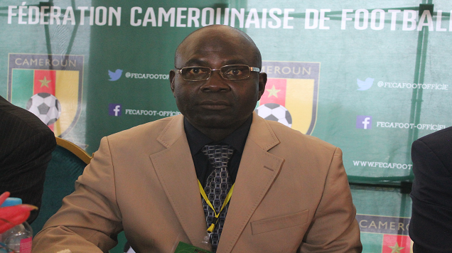 FIFA takes over FECAFOOT, Sends in Normalisation Committee