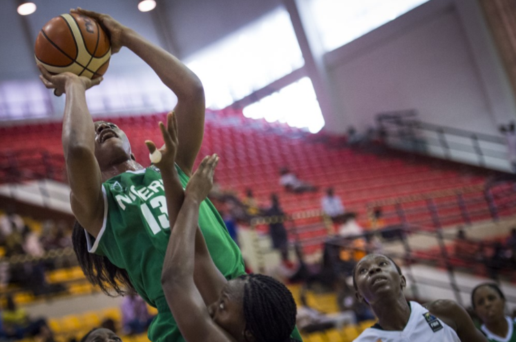 2017 Women's AfroBasket: Sam Vincent up against old foes Mali as Nigeria book Semis spot