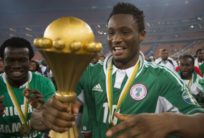 AFCON 2019 is Mikel Obi's Stage to Shine… Will He Seize the Moment?