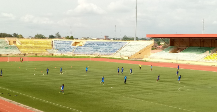 Match Preview: Enyimba VS Wikki Tourist