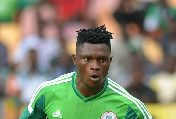 2018 WCQ: Aaron Samuel, Uche Agbo in, Alex Iwobi Out injured