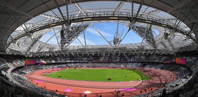 IAAF World Championships: Okagbare, Egwin hit London, other athletes stranded in Lagos