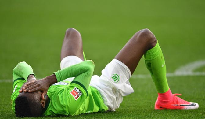 Wolfsburg looks to Divock Origi as Osimhen continues to Struggle
