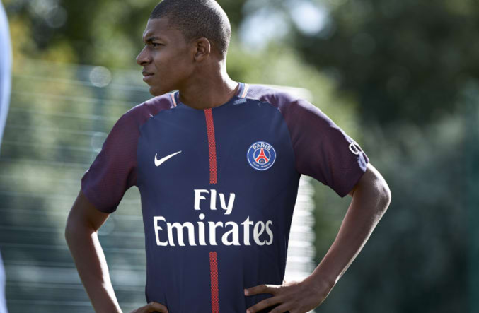 PSG secures Kylian Mbappé deal from AS Monaco