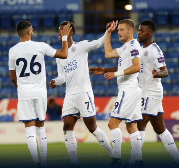 The VIM: How Kelechi Iheanacho Can Spark Riyad Mahrez Stay at Leicester City