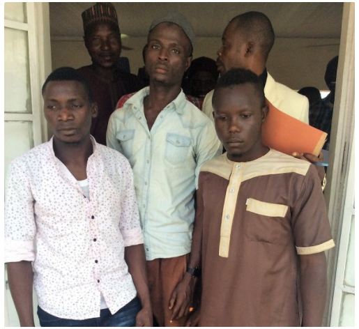 Football hooliganism: Bauchi court remands three Suspects