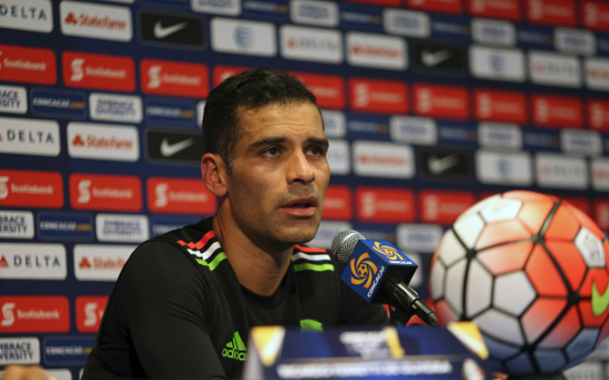 Mexico's Rafael Marquez denies relationship with drug trafficking organization