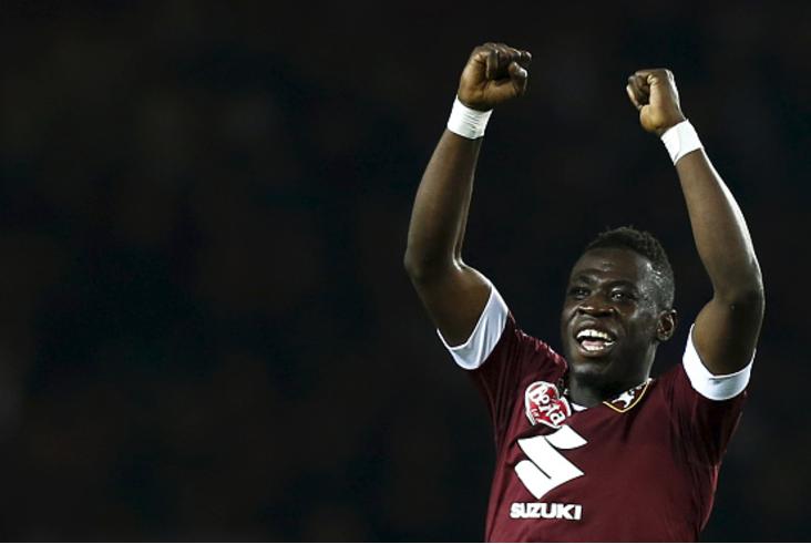 Redknapp's interest in Ghanaian Star, Acquah could block Onazi's Birmingham Move