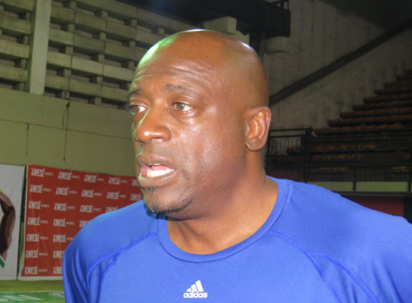 Sam Vincent optimistic about D'Tigers Afrobasket chances