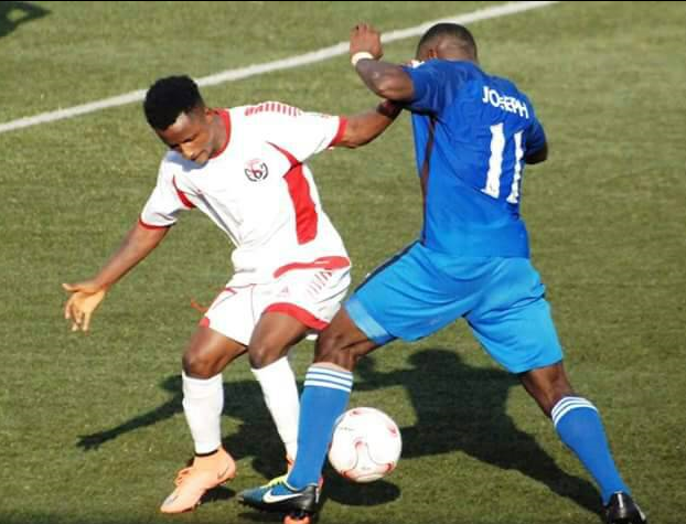 Rangers 1-0 Sunshine Stars: Slim win helps Flying Antelopes gallop to Safety