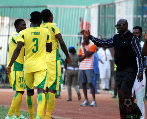 Kennedy Boboye ready to quit Plateau United