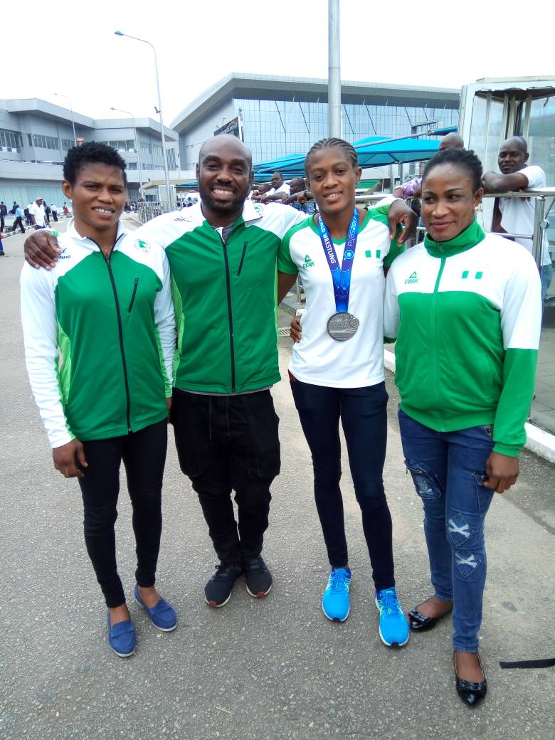 I REALLY WANTED THE WORLD CHAMPIONSHIP'S GOLD – ADEKUROYE