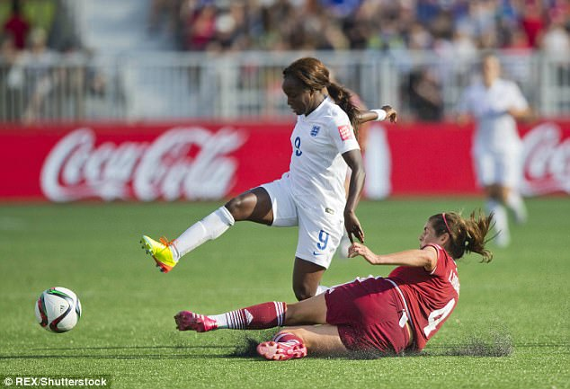 English FA apologises to Eniola Aluko