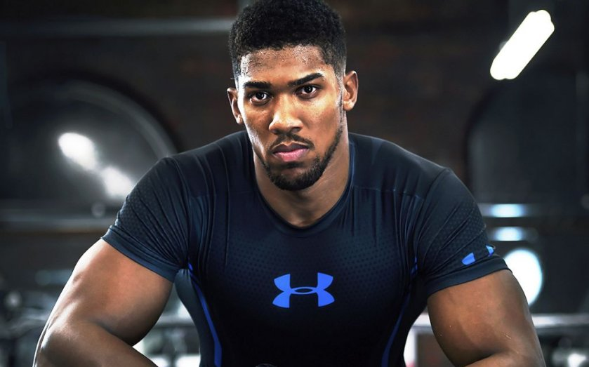 Joshua responds to Amir Khan allegation of Cheating with wife