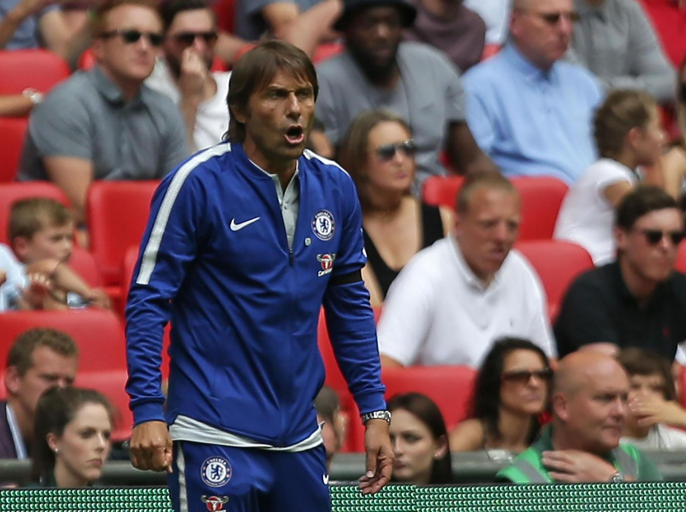 If Conte is still Chelsea manager in 12 months' time I would be 'very surprised', – Carragher