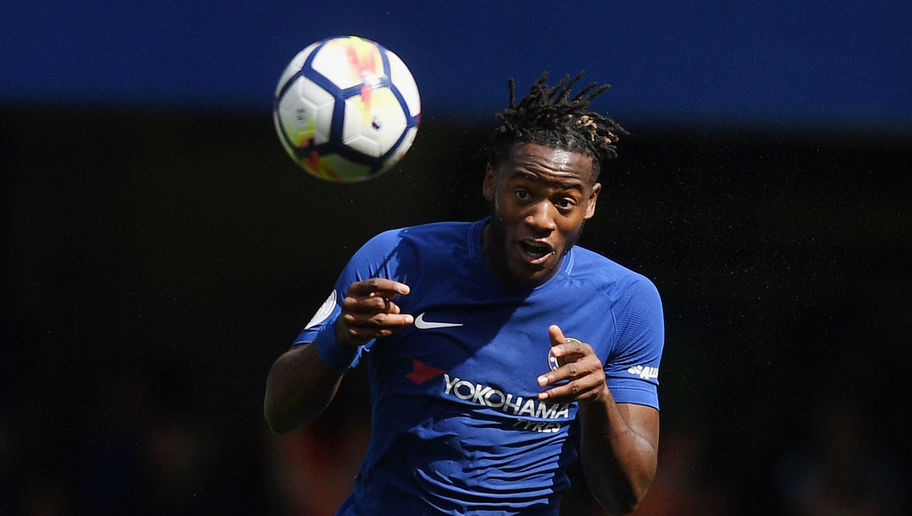 Lille Prepare €40m Offer for Chelsea's Michy Batshuayi as Window Draws to a Close