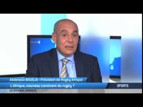 Nigeria Rugby Crisis: The union should resolve their crisis or face suspension – Abdelaziz Bougja