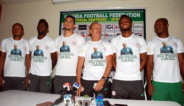 Super Eagles Are Poised to defeat Indomitable Lions In Uyo – Mikel