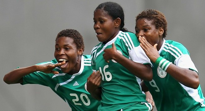 Breaking: NFF releases list of 30 players called up by the new Falconents Head Coach