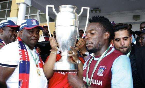 AITEO Cup: Sunshine, Nasarawa clash headline Round of 32