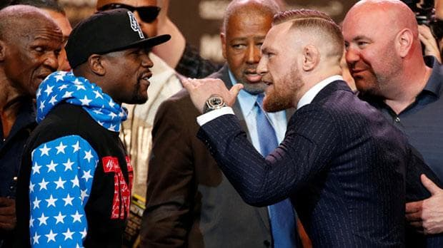 Mayweather vs McGregor: What date is the fight, what time will it start and who will win?