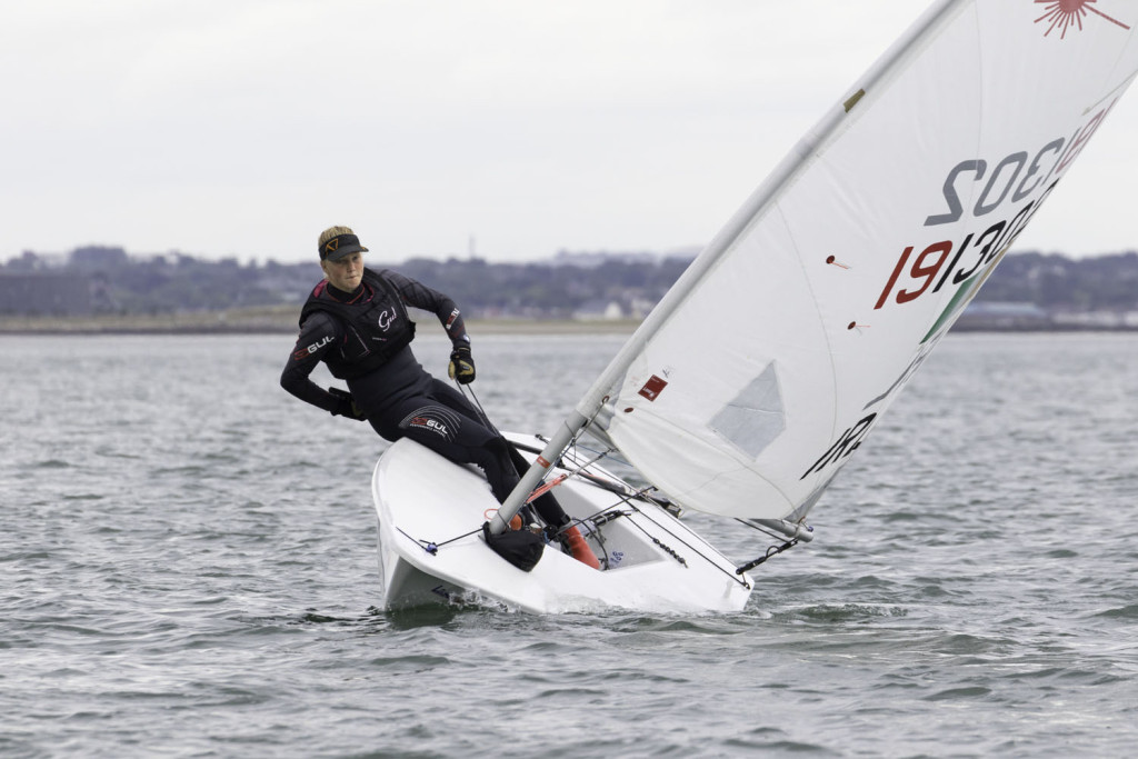 Keller and Hopkins makes top ten at Radial under-21 world Championships