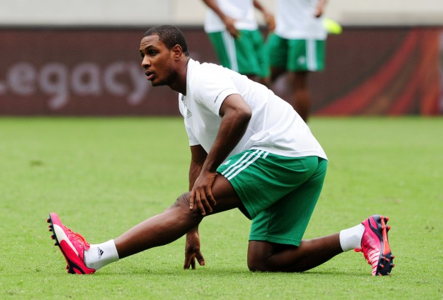 FIFA 2018 WCQ: I'm not interested in Zambia mind games –  Jude Ighalo