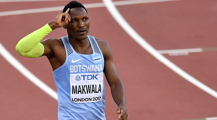 Infected Isaac Makwala could not have run – IAAF