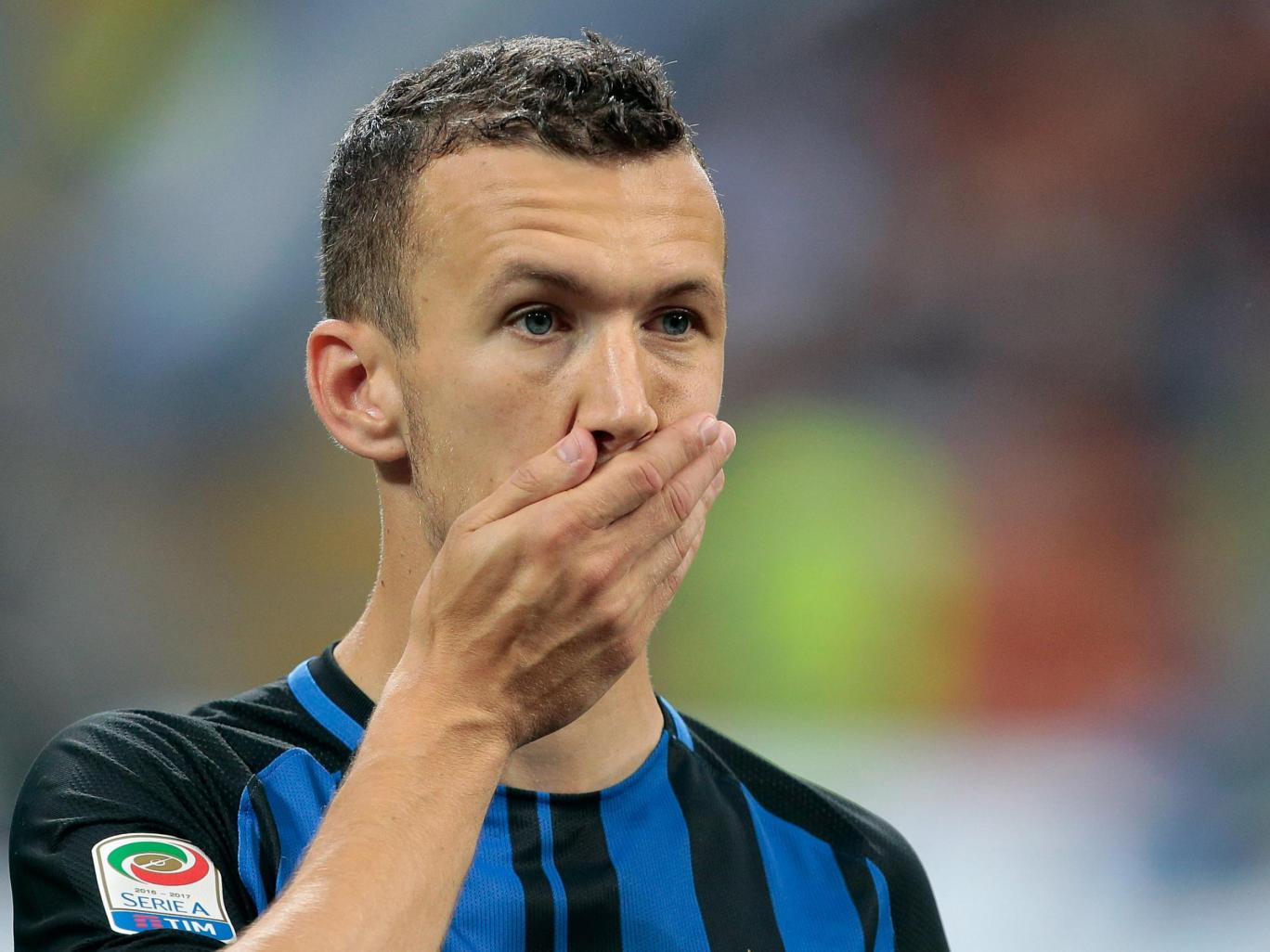United suffer blow as Ivan Perisic new contract talks with Inter are revealed