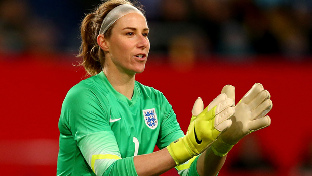 England's Euro 2017 hopes dealt blow as goalkeeper Karen Bardsley ruled out