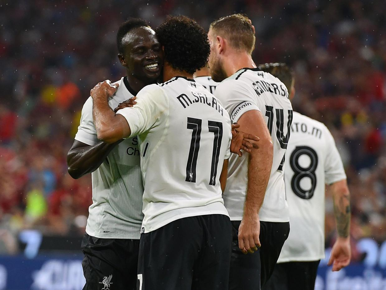 Bayern vs Liverpool: 5 things we learned from Liverpool's comfortable win