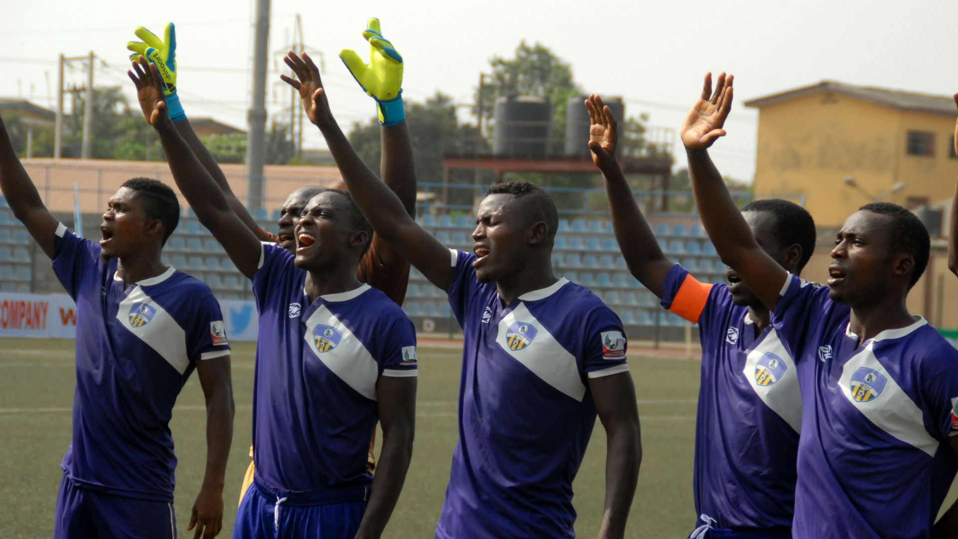 Advantage MFM FC! CAF CL Debutant Pick Away Draw in Mali