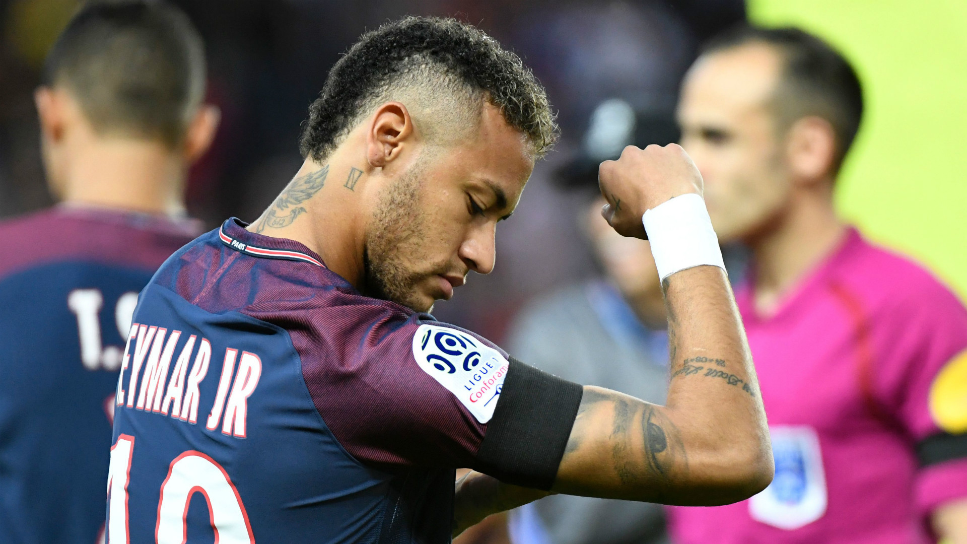 Barcelona to sue Neymar Jr for £7.8million for alleged breach of contract
