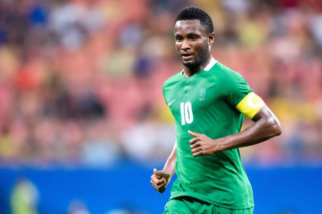 Nigeria: Good News for Eagles As Mikel Returns to Action