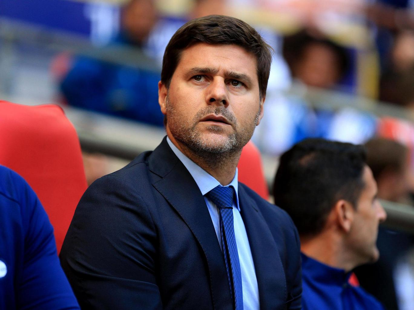 'Clear philosophy and plan' behind Tottenham 's quiet transfer window, explains Pochettino