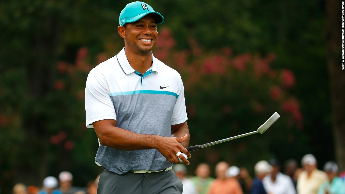 Tiger Woods Had 5 Drugs In His System At Time Of DUI Arrest