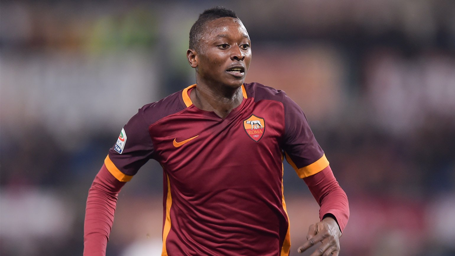 "Sadiq Umar Reaches Out To Rohr After ""Complex"" Loan Move To Torino From Roma"