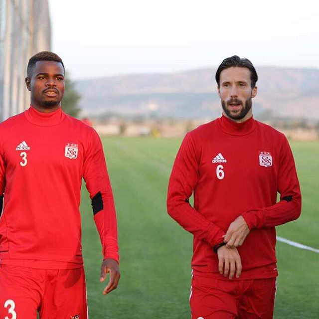 Echiejile shines but Goztepe's direct approach defeats Sivasspor in Turkish Super lig