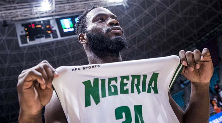 Can Nigeria upset FIBA AfroBasket 2017 hosts Tunisia in the Final?