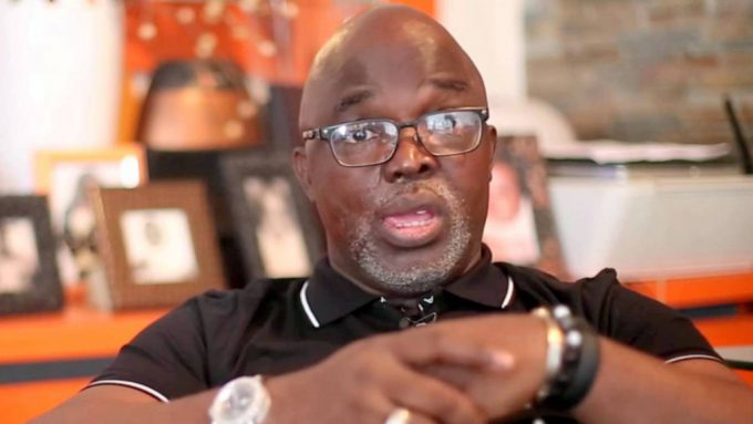 Sponsors, State Governments to honour Falcons, Says Pinnick