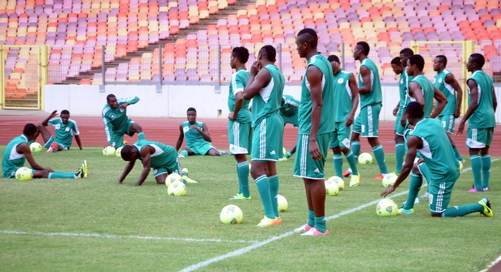 WAFU CUP: Nigeria Battles Mali As Group Stage Begins