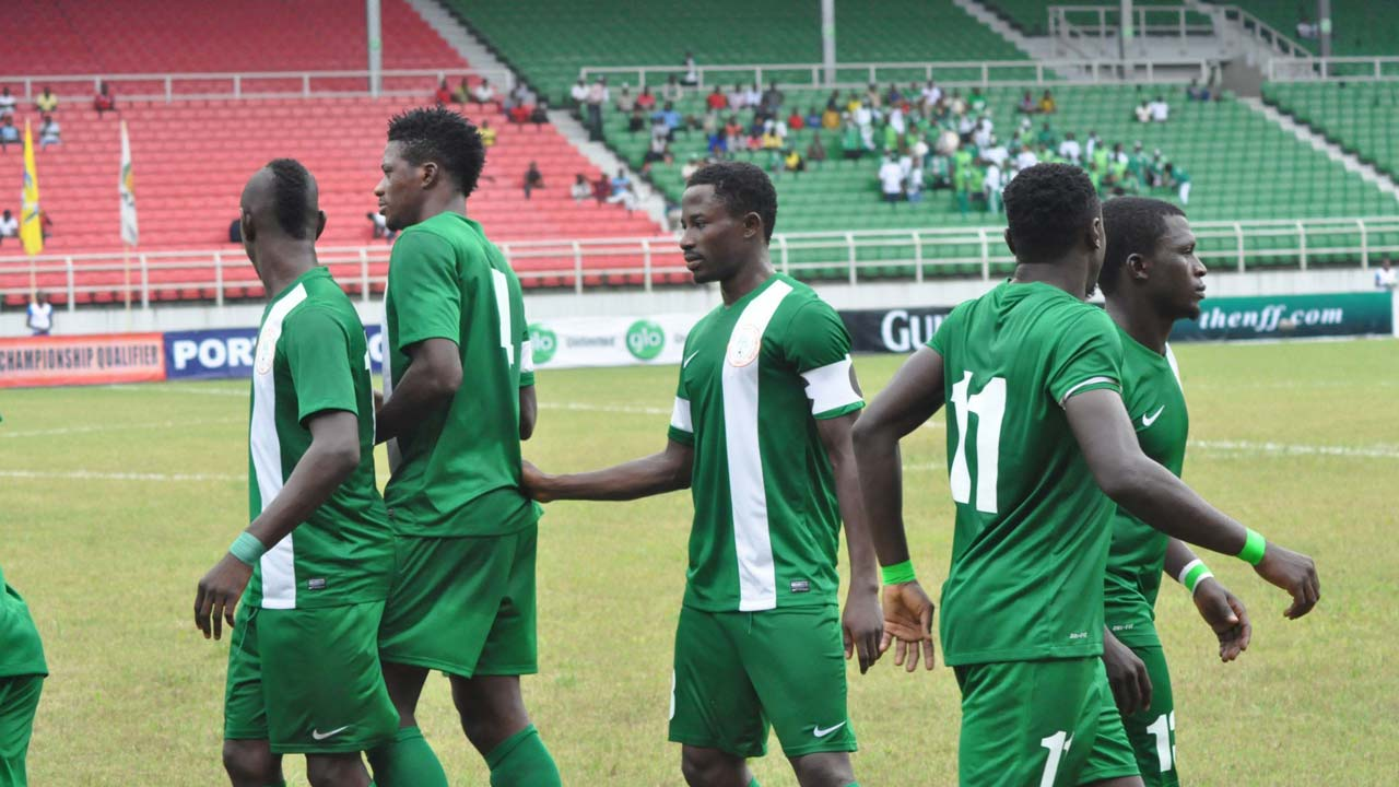 Salisu picks Ezenwa, Eduwo, Ali, 15 others for WAFU Cup