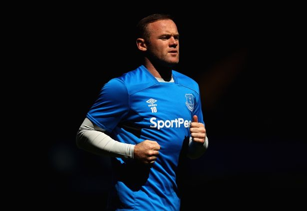 Wayne Rooney reportedly arrested on suspicion of drink-driving