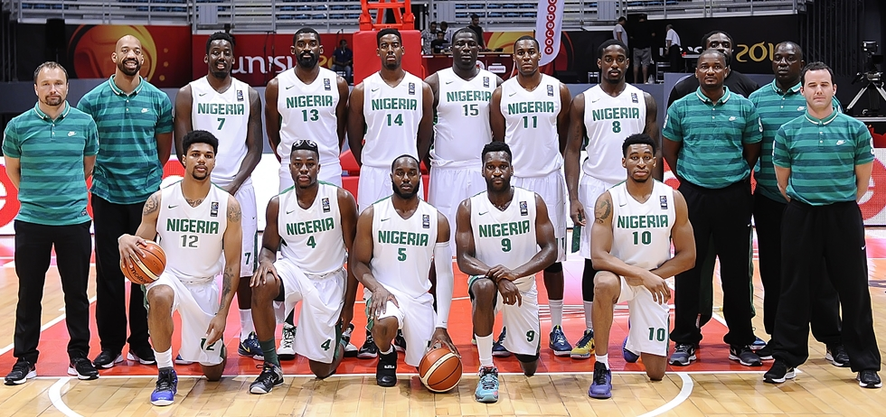FIBA W/Cup Qualifiers: NBBF confident of good outing against tougher opponents