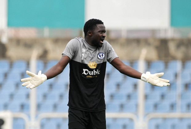 Ezenwa's exploits has surely inspired the Super Eagles invitation Of NPFL Champion, Dele Ajiboye for Zambia– Anthony Bekederemo