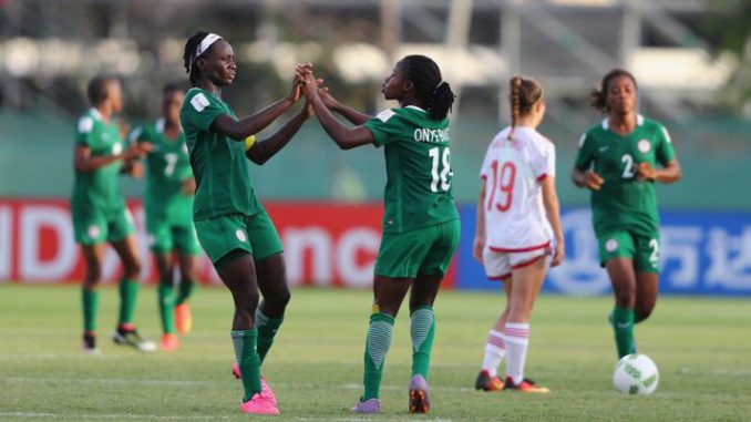 "FIFA U-20: Falconets ""Super"" prepared for South Africa – Danjuma"